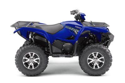 2018 Yamaha Grizzly EPS Utility ATVs Escanaba, MI