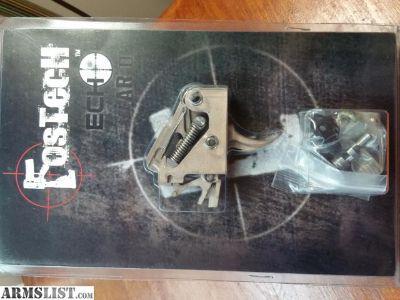 For Sale: Fostech Echo AR II - Gen 2 Trigger Group