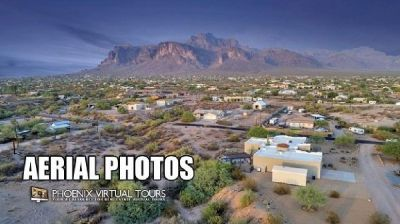 Aerial Photography Service Maricopa County