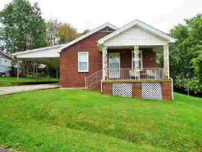 145 Lahue Dr Wytheville, Cozy Two BR One BA home with