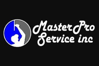 MasterPro Service Inc