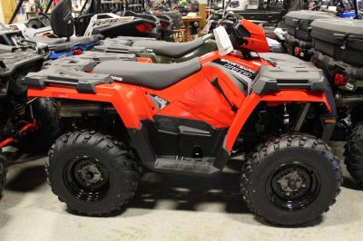 2018 Polaris Sportsman 570 Utility ATVs Adams, MA