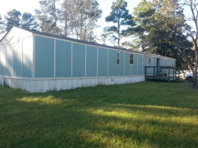 Mobile Home For Rent /Rent to Own: Available 01/01/2019