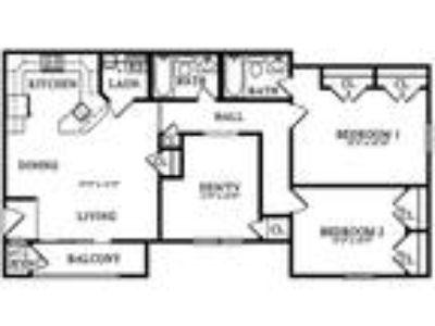 Kendalwood Apartments - The Madison