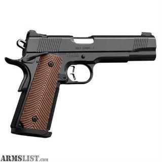 For Sale: Kimber 1911 Gold Combat II .45 ACP Pistol 3200184