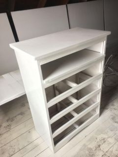 Painting cabinets to floors and more