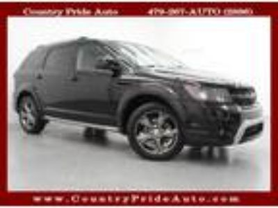 Used 2015 DODGE Journey Crossroad w/ DVD in Farmington, AR