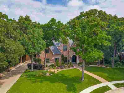 520 Wales Court COPPELL Four BR, Stunning Custom in Grand Cove