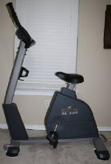 $250 Nordic Track Computerized Exercise Bike Bicycle