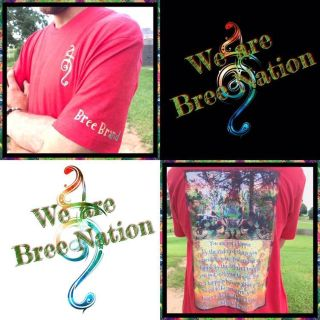 Bree-ism Collection Adult Unisex T-shirt