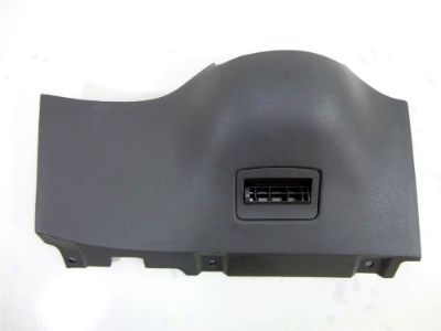 Find 97 T-Bird Lower Column Cover Kneebolster Dash Trim Panel W/Vent motorcycle in North Fort Myers, Florida, United States, for US $19.99