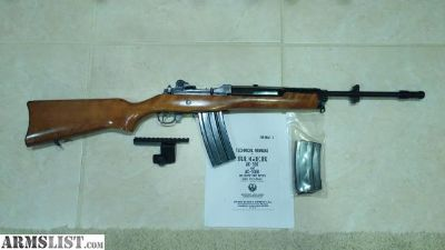 For Sale: Ruger AC556