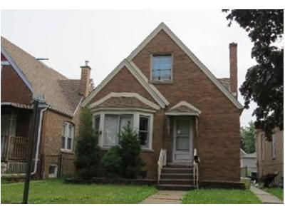 4 Bed 1 Bath Foreclosure Property in Cicero, IL 60804 - S 61st Ct