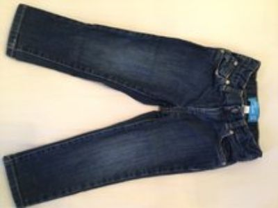 3t girls old navy skinny jeans