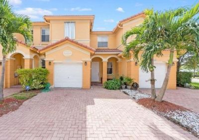 Land investment Hialeah FL