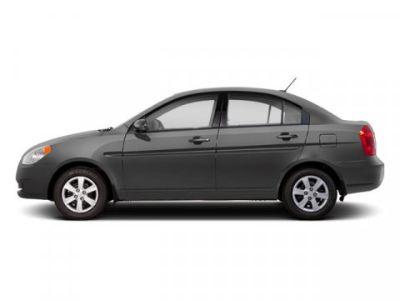 2011 Hyundai Accent GLS (Charcoal Gray)