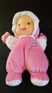 Baby's First - Rattle Doll
