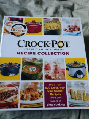 Crock-Pot cookbook