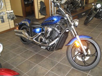 2014 Yamaha Stryker Cruiser Motorcycles Shawnee, OK