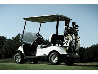 2015 Yamaha THE DRIVE Fleet (Gas) Other Golf Carts Jesup, GA