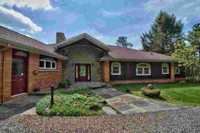 101 Golf Hill Rd HONESDALE Four BR, Incredible Custom 4500