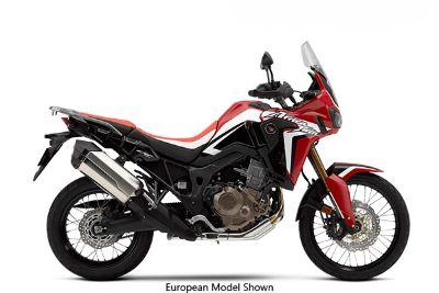 2018 Honda Africa Twin Dual Purpose Motorcycles Norfolk, VA
