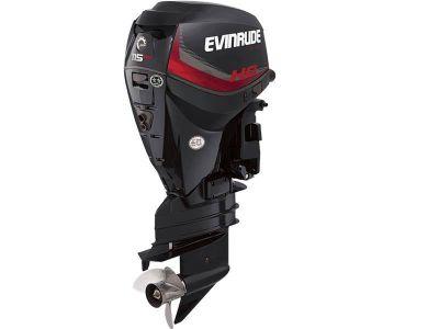 2018 Evinrude A115GHL HO V-4 Outboard Motors Norfolk, VA