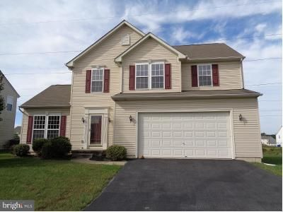 4 Bed 2.5 Bath Foreclosure Property in Townsend, DE 19734 - Aberdeen Way