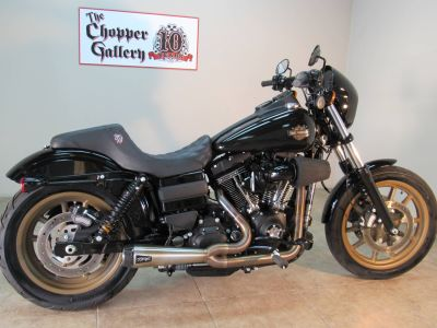 2017 Harley-Davidson Low Rider S Cruiser Motorcycles Temecula, CA