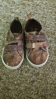 boys camouflage shoes