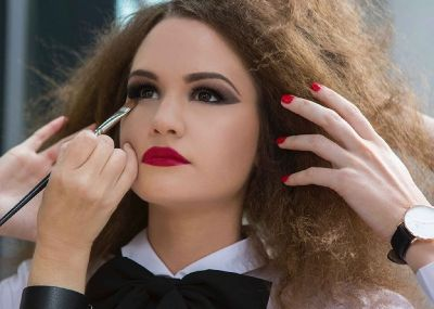 Get Best Makeup Services for your Special Event!