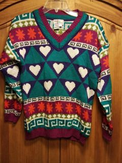 Misses size small sweater-good condition