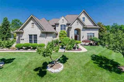 12370 Mulberry Tree Court Creve Coeur Six BR, This beautiful 3