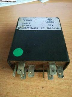 Digifant Idle Control Stabilizer Module / Unit