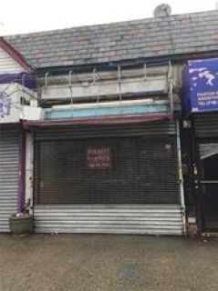ID#: 1298642 Commercial Property Available For Rent In Cambria Heights.