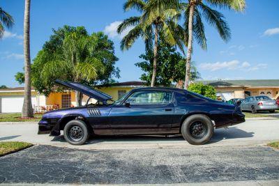 1979 z28 Camaro