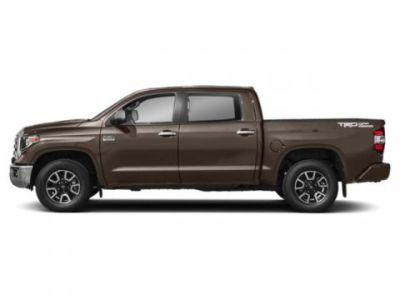 2019 Toyota Tundra Platinum (Smoked Mesquite)