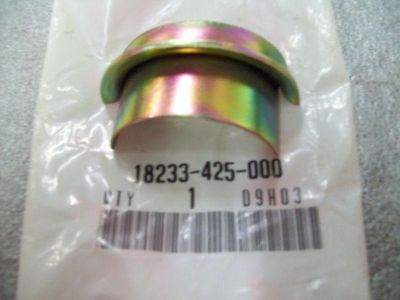Purchase Genuine Honda Ex Pipe Joint Collar CB750 CB900 & More 18233-425-000 NEW NOS motorcycle in Sandusky, Michigan, US, for US $11.99
