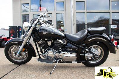 2006 Yamaha Motor Corp., USA V Star 1100 Cruiser Motorcycles Tarentum, PA