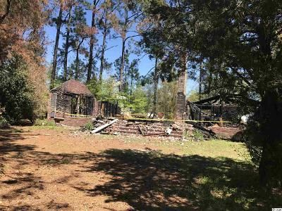 1 Bed Foreclosure Property in Marion, SC 29571 - N Highway 501