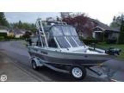 2003 Fish Rite 18 Performer