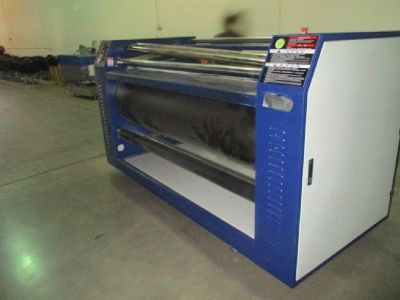 "Shenghua CY-003 75"" Auto Roll Heat Transfer RTR#7031327-01"