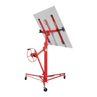 Drywall panel hoist/ lift