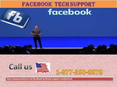 Enhance your FB account's sovereignty with Facebook tech Support @ 1-877-350-8878