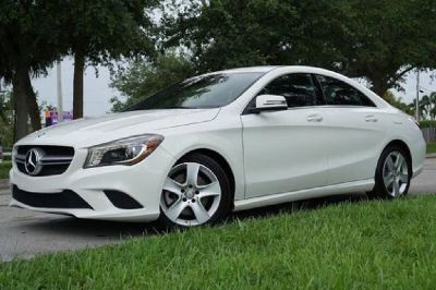 *** 2015 MERCEDES BENZ CLA 250 ***
