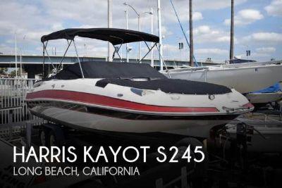 2008 Kayot S245