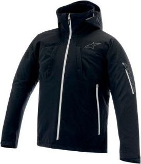 Sell Alpinestars Lance 3L Mens Waterproof Jacket Black motorcycle in Holland, Michigan, United States, for US $174.93