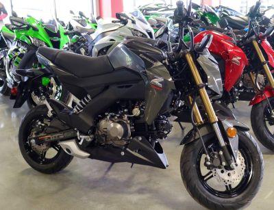 2017 Kawasaki Z125 Pro Sport Motorcycles Bessemer, AL