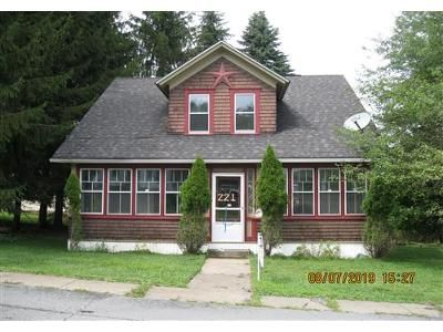 3 Bed 1.1 Bath Foreclosure Property in Honesdale, PA 18431 - Ray St