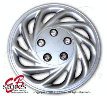 """Find Hubcaps Style#868 15"""" Inches 4pcs Set of 15 inch Rim Wheel Skin Cover Hub cap motorcycle in La Puente, California, US, for US $26.95"""